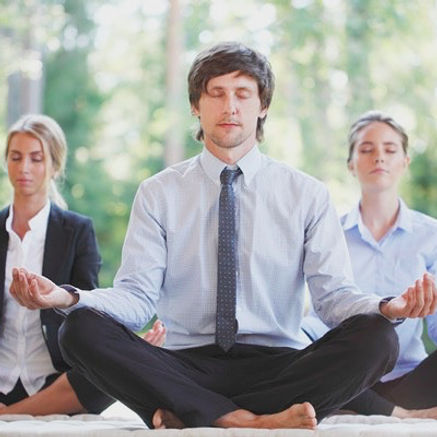 yoga entreprise Chambéry