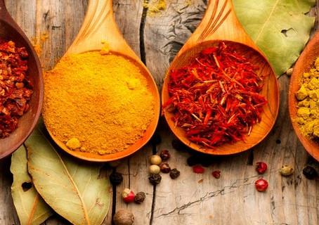 Ayurveda: Les 6 saveurs et l'alimentation