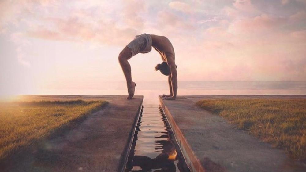 Cours de Yoga Aix les Bains Juin 2021