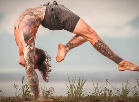 Power Yoga à Aix les Bains