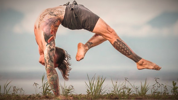 Power Yoga Aix les Bains