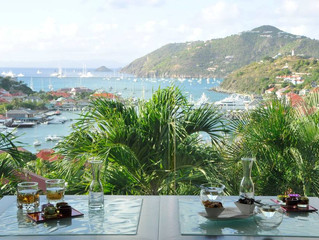 Chic, French Saint Barthélemy
