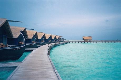 Cocoa Island - a true island getaway