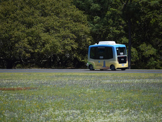 Wright Brothers National Memorial the first national park to test self-drive shuttle