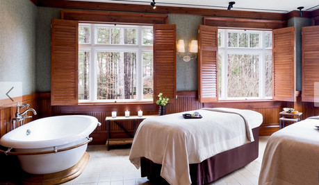 Spa Day at Ritz-Carlton Reynolds, Lake Oconee, GA