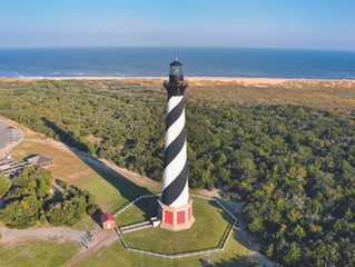Romancing the OBX - Ideas For Your Memory Making