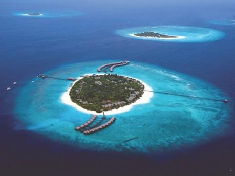Shui Spa, The Beach House at Manafaru, Maldives