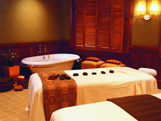 Five-hour spa day at Ritz-Carlton, Reynolds - Lake Oconee, GA