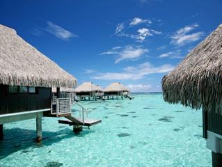 Tahiti, Fiji, Maldives: A trio of exotic dream locales