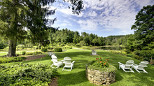 A Luxury Inn in Highlands, NC: Half-Mile Farm Exudes Pastoral Charm