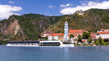 AmaWaterways luxury cruising on the Danube
