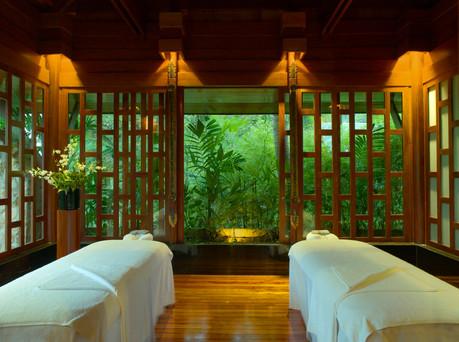 Amanpuri Spa, Phuket, Thailand