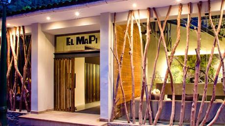 Inkaterra's El MaPi Hotel in Machu Picchu Pueblo Debuts New Organice Spa