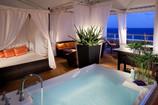 Lavish describes Spa Villa on Seabourn Quest