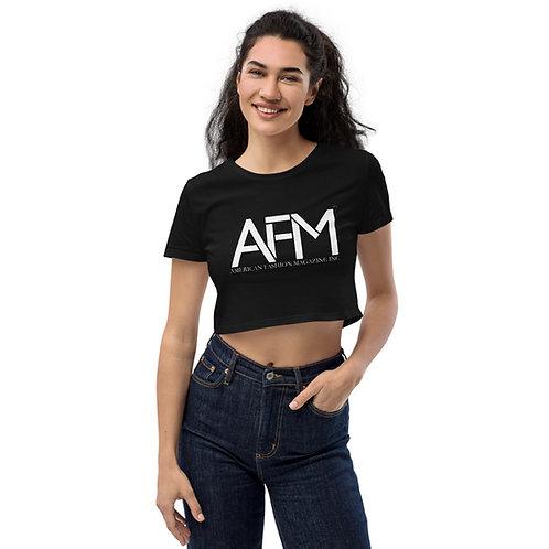 AFM Basic's line Organic Crop Top