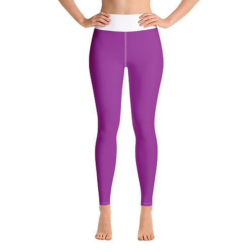 AFM BASICS:  Stylish Yoga Leggings