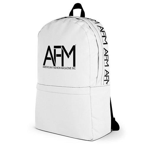 """AFM BASICS: TALENT Backpack with built in 15"""" laptop pocket"""