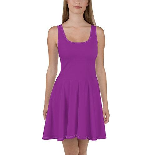 AFM Basic's Skater Dress