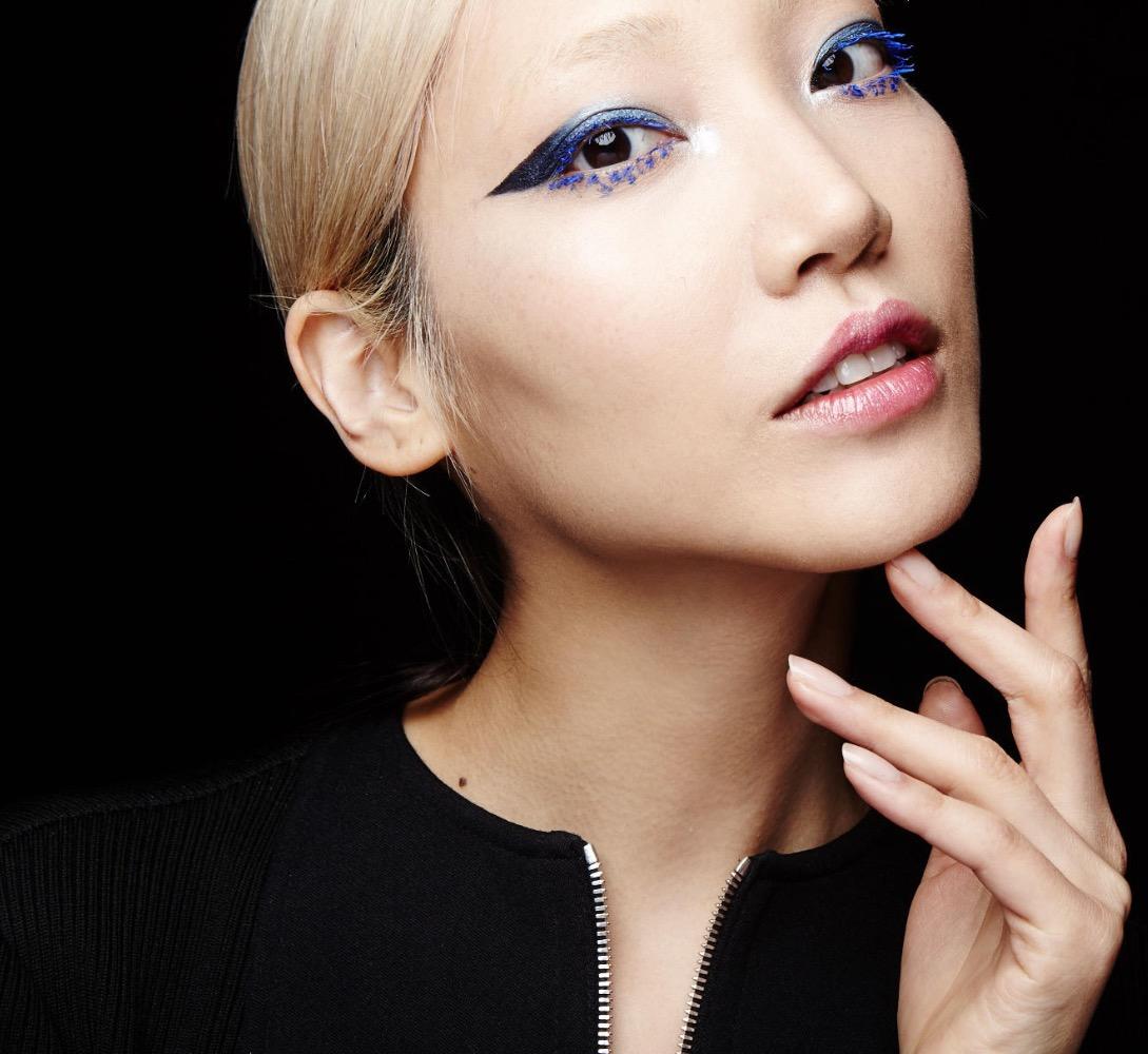 Soo Joo Park Top 3 in Cannes, Franc