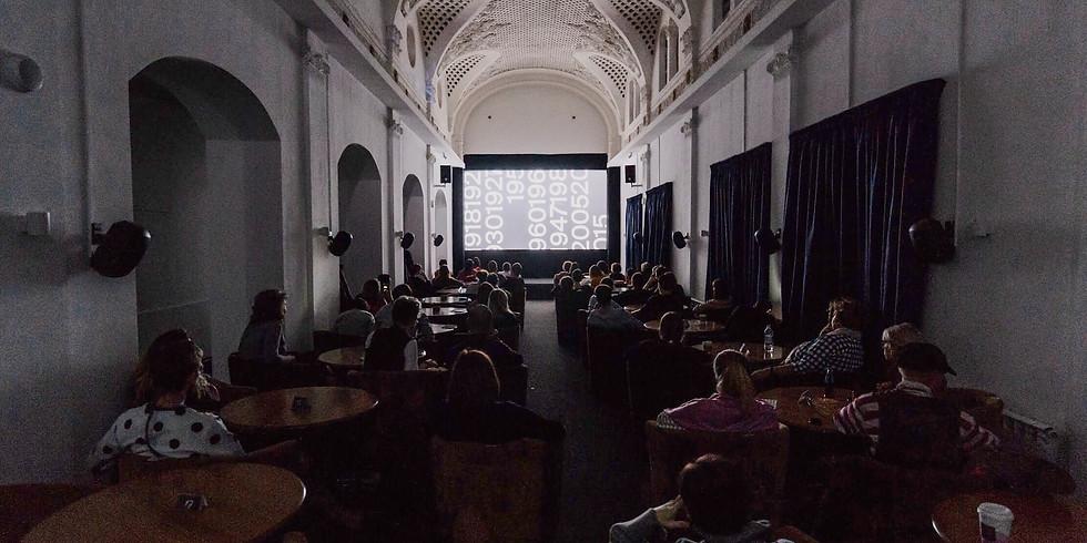 Mobile Filmmaker's International Festival
