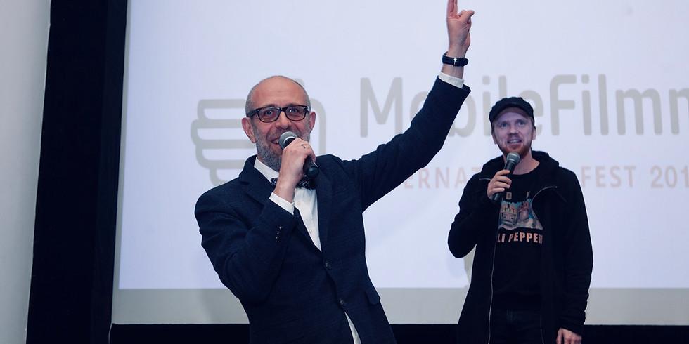Mobile Filmmaker's International Festival 2020