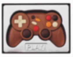 chocolate game controller xbox play station