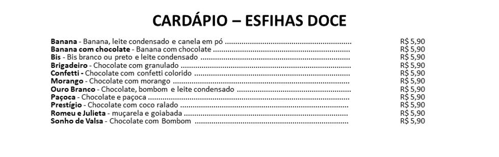 CARDÁPIO - ESFIHAS DOCE.png