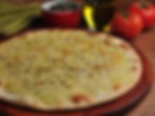 Real Pizzas e Lanches