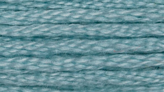 DMC Six Stranded Cotton Floss/Thread Skein(Mouline Special)-Light Turquoise 3811