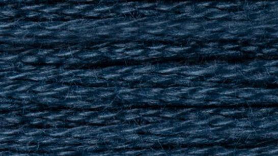 DMC Six Stranded Cotton Floss/Thread Skein (Mouline Special) - Dark Navy 930