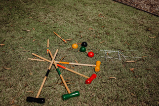 Lawn Games Anyone?