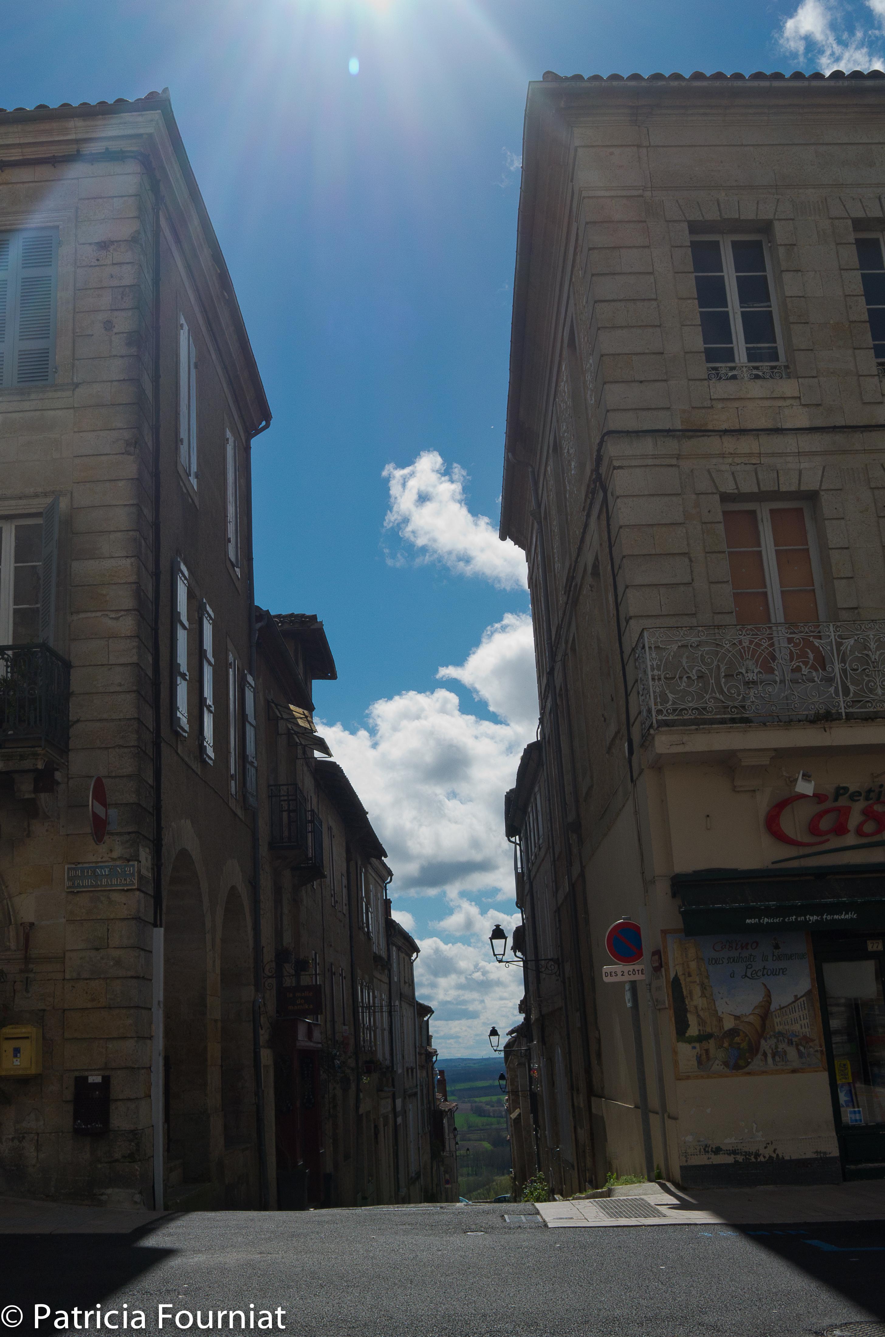 rue du 14 Juillet