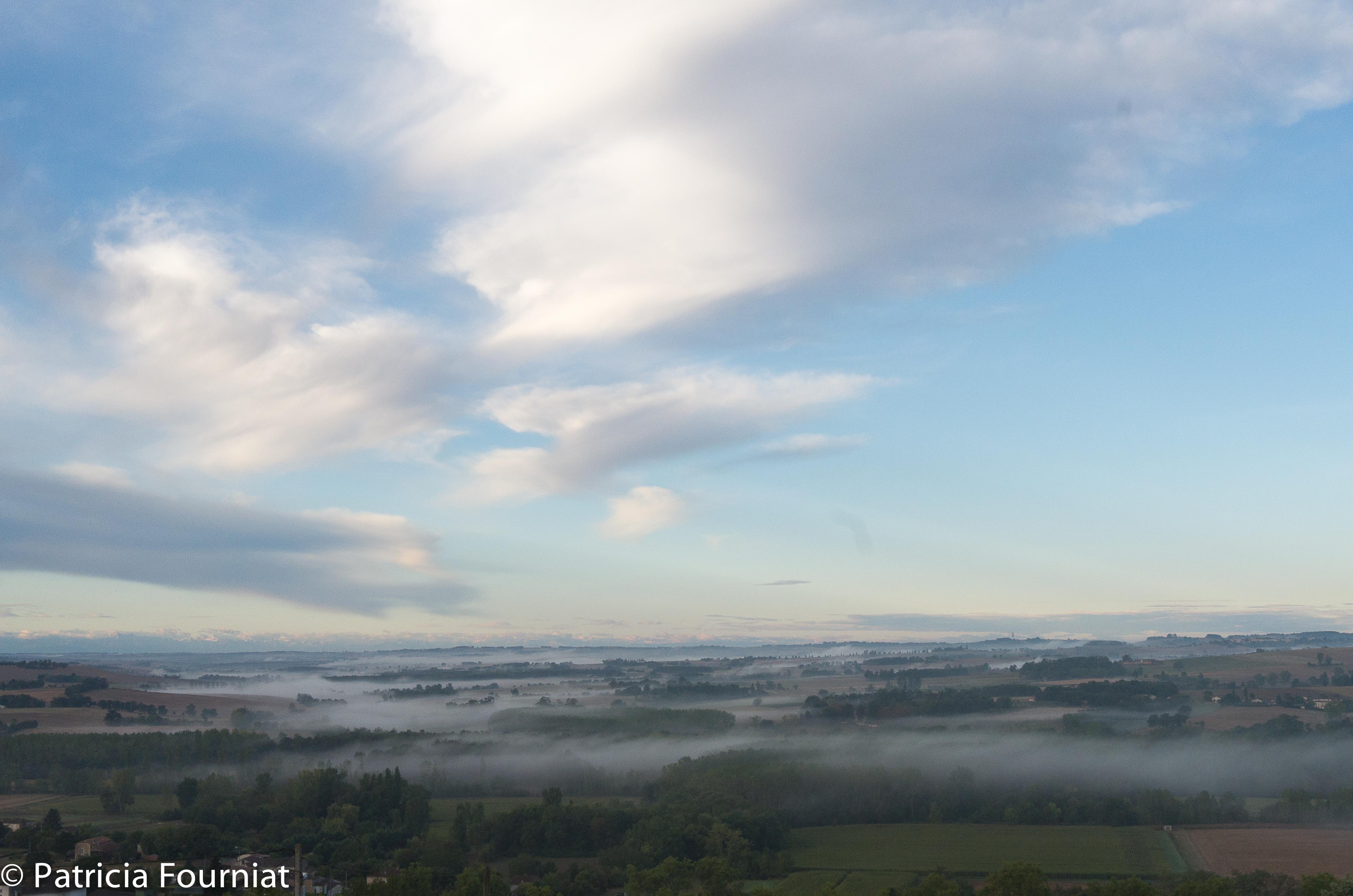 brume de septembre