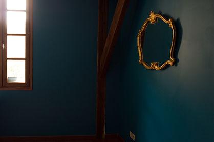 Lectoure chambre d'hôtes Le Boudoir
