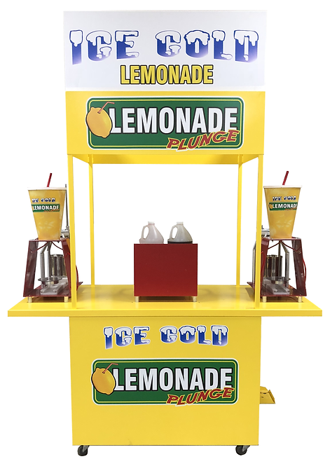 Lemonade Plunge Cart