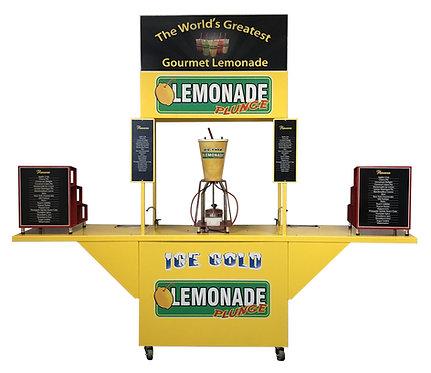 Lemonade Plunge Cart XL