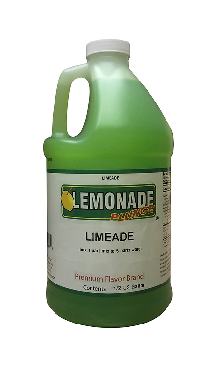 Limeade Concentrate