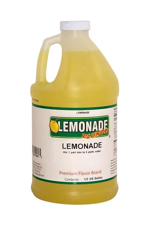 Lemonade Concentrate