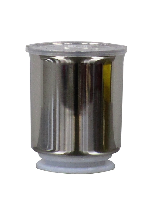 Stainless Steel Shaker Cup/Lid