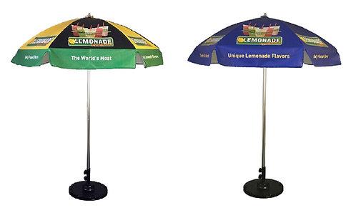 Lemonade Plunge Umbrella