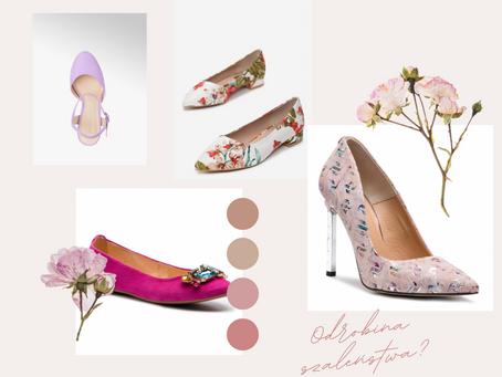 Bucik księżniczki - czy kolor to dobry wybór?