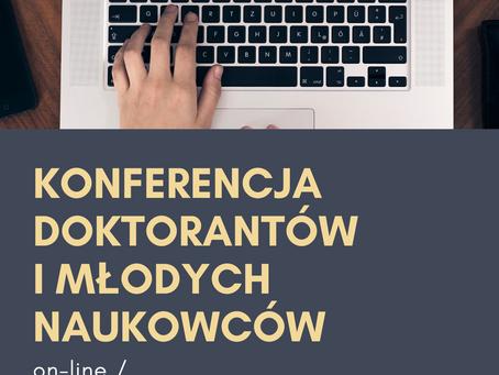 Konferencja - blok nauk humanistycznych i społecznych
