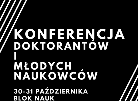 Konferencja Wschodnie Forum Nauki / Blok nauk humanistycznych i społecznych