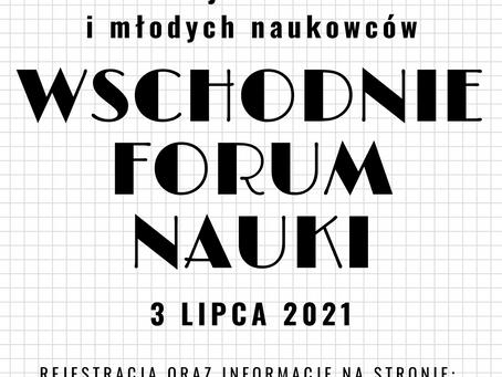 Konferencja WFN już 3 lipca 2021!
