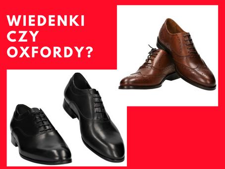 Ślubny look pana młodego – buty
