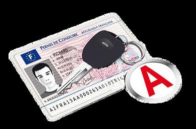 permis de conduire voyage