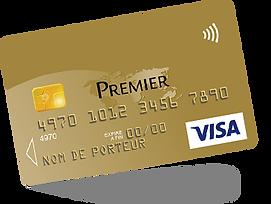 carte de paiement pour voyage