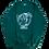 Thumbnail: SweatShirt Forest Green