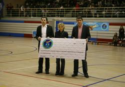 Fundación Leganés para el Deporte