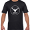 Thumbnail: Deer Black T-shirt